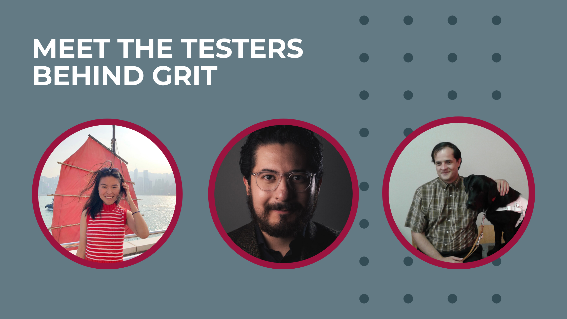 GRIT Users