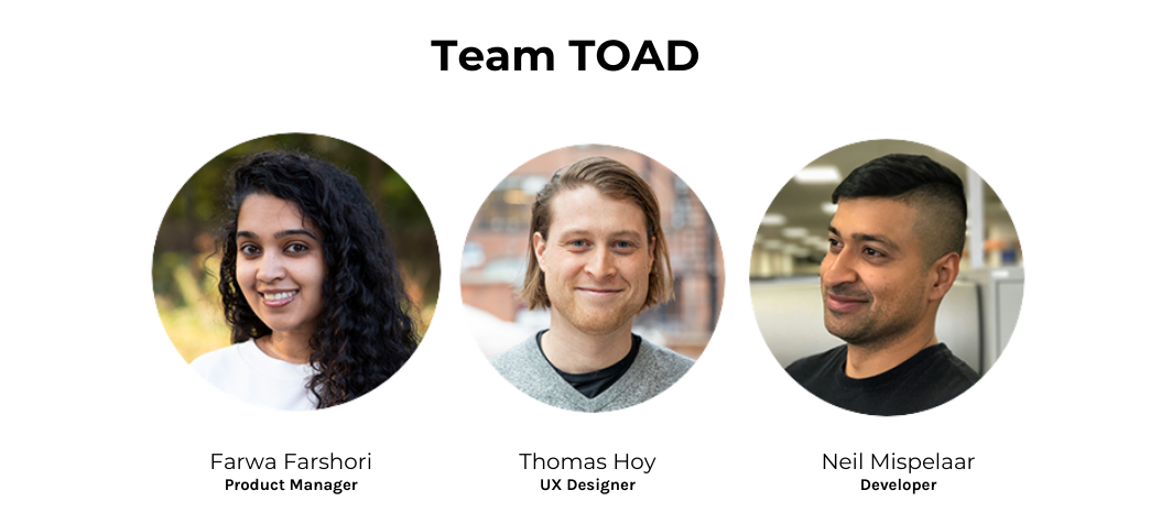 Team Toad
