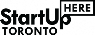 Start Up HERE Toronto logo K RGB